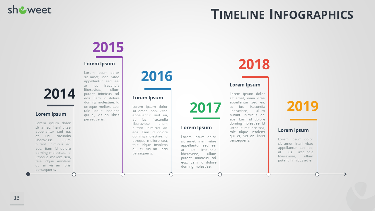 Timeline infographics templates for powerpoint timeline infographics for powerpoint widescreen size toneelgroepblik
