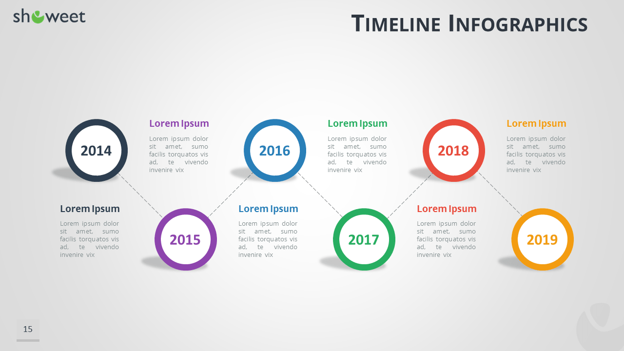 Timeline infographics templates for powerpoint timeline infographics for powerpoint widescreen size toneelgroepblik Image collections