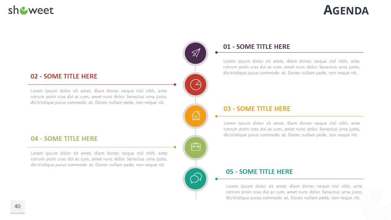 Keynote tutorial