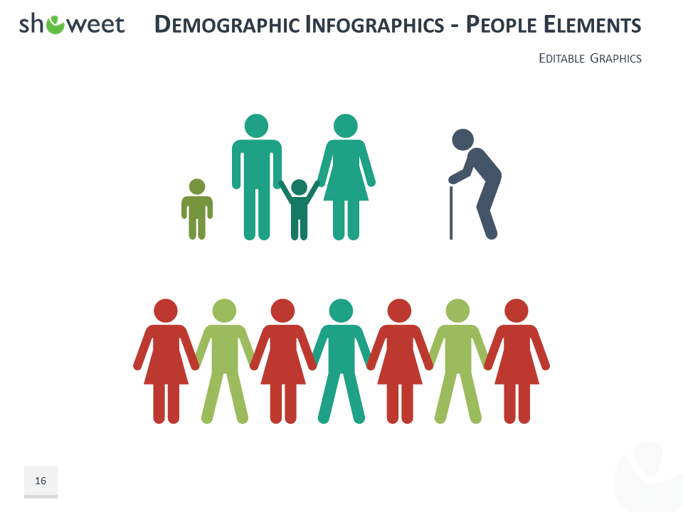 World Map Outline Png Demographic Infographi...