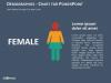 Demographics - Female