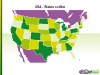 Free PowerPoint USA Map - Slide 02
