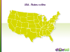 Free PowerPoint USA Map - Slide 04