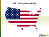 Free PowerPoint USA Map - Slide 06