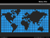 Pixel World Map for PowerPoint-thumb02