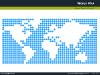 Pixel World Map for PowerPoint-thumb08