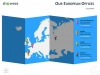 Europe Map PowerPoint Template - Slide 8