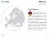 Europe Map PowerPoint Template - Slide 26