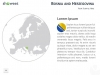 Europe Map PowerPoint Template - Slide 36