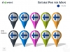 Europe Map PowerPoint Template - Slide 49