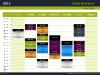 Class Schedule for Powerpoint - screenshot 01