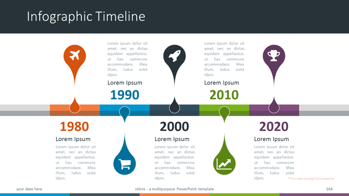 Strre multipurpose powerpoint template free powerpoint infographic timeline template toneelgroepblik Images