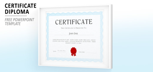 Diploma-Certificate-PowerPoint