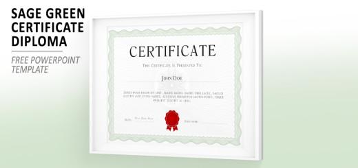 Diploma-Certificate-iii-PowerPoint