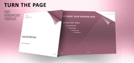 Page Free Templates